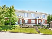 Condo for sale in Fleurimont (Sherbrooke), Estrie, 777, Rue  Aubry, 12688579 - Centris