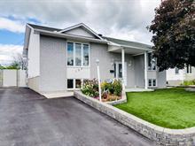 Maison à vendre à Masson-Angers (Gatineau), Outaouais, 134, Rue  Laurette-Routhier, 28558288 - Centris