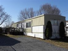 Maison mobile à vendre à Sainte-Marie-Madeleine, Montérégie, 3421, Rue des Bouleaux, 24578144 - Centris