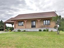 House for sale in Saint-Simon, Montérégie, 1134, Rang  Saint-Georges, 12323555 - Centris