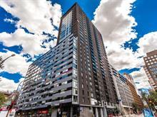 Condo / Appartement à louer à Ville-Marie (Montréal), Montréal (Île), 350, boulevard  De Maisonneuve Ouest, app. 1402, 11515807 - Centris