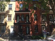 Triplex à vendre à Ville-Marie (Montréal), Montréal (Île), 2107 - 2111, Rue  Hogan, 23875819 - Centris