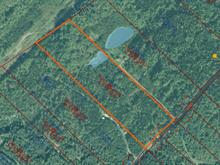 Lot for sale in Saint-Valérien, Bas-Saint-Laurent, 5e Rang Ouest, 13685824 - Centris