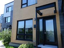 Maison de ville à vendre à Lachine (Montréal), Montréal (Île), 851, Avenue  George-V, 20741612 - Centris