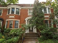 House for rent in Ville-Marie (Montréal), Montréal (Island), 1644, Avenue  Selkirk, 22785966 - Centris