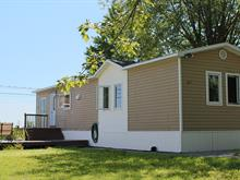 Mobile home for sale in Marieville, Montérégie, 23 - 1, Rue  Auclair, 20236760 - Centris