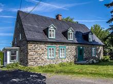 Maison à vendre à Les Chutes-de-la-Chaudière-Est (Lévis), Chaudière-Appalaches, 1143 - 1145, Chemin du Sault, 19872425 - Centris