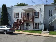 Duplex à vendre à Trois-Rivières, Mauricie, 43 - 45, Rue  Saint-Alphonse, 23552332 - Centris