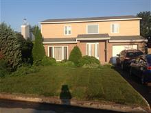 Maison à vendre à Repentigny (Repentigny), Lanaudière, 92, Rue  Rochefort, 24746723 - Centris