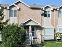 Townhouse for sale in Repentigny (Repentigny), Lanaudière, 125, Rue  Lapointe, apt. B, 21909207 - Centris