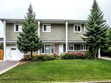 Immeuble à revenus à vendre à Sainte-Foy/Sillery/Cap-Rouge (Québec), Capitale-Nationale, 2846, Rue  Wilfrid-Légaré, 9154742 - Centris