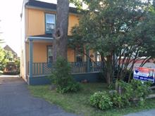 Maison à vendre à Montréal-Nord (Montréal), Montréal (Île), 11508, Avenue  Gariépy, 24288902 - Centris