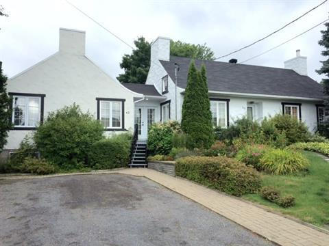 House for sale in Saint-Joachim, Capitale-Nationale, 39 - 43, Rue  Dubeau, 15118528 - Centris