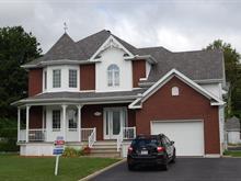 Maison à vendre à Trois-Rivières, Mauricie, 260, Rue  Henri-Héon, 27288128 - Centris
