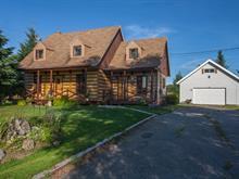 House for sale in Larouche, Saguenay/Lac-Saint-Jean, 1198, Route  Dorval, 12880568 - Centris