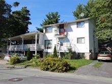 Quadruplex à vendre à Jacques-Cartier (Sherbrooke), Estrie, 2615 - 2621, Rue  Raimbault, 13059958 - Centris