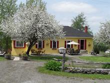 Maison à vendre à Hatley - Canton, Estrie, 69, Route  143, 21344732 - Centris