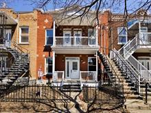 Triplex à vendre à Rosemont/La Petite-Patrie (Montréal), Montréal (Île), 6849 - 6853, Rue  Chambord, 28901343 - Centris