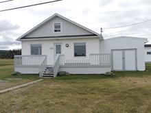 House for sale in Cap-Chat, Gaspésie/Îles-de-la-Madeleine, 214, Rue  Notre-Dame Est, 24550151 - Centris
