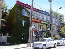 Triplex à vendre à Ville-Marie (Montréal), Montréal (Île), 1935 - 1939, Rue  Panet, 15490813 - Centris