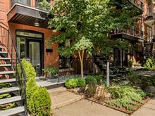 Condo for sale in Rosemont/La Petite-Patrie (Montréal), Montréal (Island), 6615, Rue  Saint-Dominique, 14288808 - Centris