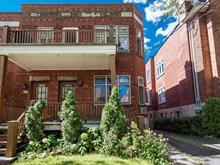 Condo for sale in Côte-des-Neiges/Notre-Dame-de-Grâce (Montréal), Montréal (Island), 4014, Avenue  Grey, 13603661 - Centris
