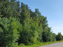 Terrain à vendre à Portneuf, Capitale-Nationale, Chemin  Neuf, 15198142 - Centris