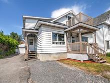Duplex à vendre à Hull (Gatineau), Outaouais, 94, Rue  Dumas, 14718511 - Centris