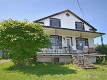Maison à vendre à Saint-Ferréol-les-Neiges, Capitale-Nationale, 3605, Avenue  Royale, 24585951 - Centris