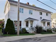 Triplex for sale in Pohénégamook, Bas-Saint-Laurent, 487, Rue de l'Église, 22112572 - Centris