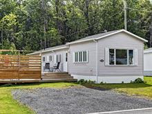 Mobile home for sale in Les Chutes-de-la-Chaudière-Ouest (Lévis), Chaudière-Appalaches, 1423, Rue de Calgary, 22382735 - Centris