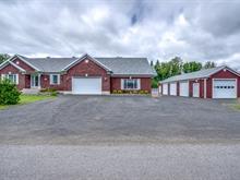 Duplex à vendre à Saint-Gilles, Chaudière-Appalaches, 501 - 501A, Rue du Bosquet, 16989527 - Centris