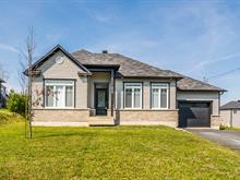 Maison à vendre à Rock Forest/Saint-Élie/Deauville (Sherbrooke), Estrie, 679, Rue de Charlemagne, 11044357 - Centris