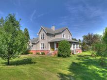 Maison à vendre à Jacques-Cartier (Sherbrooke), Estrie, 1320, Rue  Alain-Grand-Bois, 9554437 - Centris