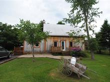 Hobby farm for sale in Sainte-Clotilde-de-Horton, Centre-du-Québec, 2815A, Rang  Double, 22260003 - Centris