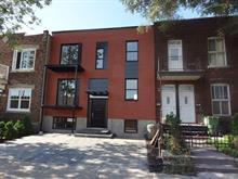 Triplex for sale in Côte-des-Neiges/Notre-Dame-de-Grâce (Montréal), Montréal (Island), 1010 - 1014, Rue  Addington, 12407697 - Centris