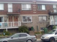 Duplex for sale in Côte-des-Neiges/Notre-Dame-de-Grâce (Montréal), Montréal (Island), 2181 - 2183, Avenue  Girouard, 9241431 - Centris
