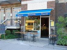Business for sale in Outremont (Montréal), Montréal (Island), 1525, Avenue  Van Horne, 22310567 - Centris