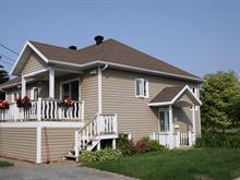 Condo à vendre à Montmagny, Chaudière-Appalaches, 110, Avenue  Édouard-Montpetit, 12519928 - Centris