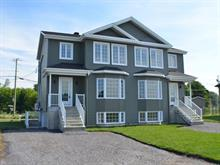 Duplex for sale in Ormstown, Montérégie, 1213A, Rue de la Vallée, 9225687 - Centris