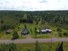 Hobby farm for sale in Saint-Cyrille-de-Lessard, Chaudière-Appalaches, 398, Chemin  Lessard Est, 23293803 - Centris