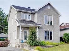Maison à vendre à La Haute-Saint-Charles (Québec), Capitale-Nationale, 5969, Rue du Campagnol, 25857034 - Centris