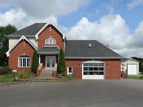 Hobby farm for sale in Rivière-Beaudette, Montérégie, 1057, Chemin de la Frontiere, 26238345 - Centris