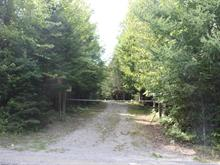 Terrain à vendre à Chertsey, Lanaudière, Chemin de la Grande-Vallée, 18509195 - Centris