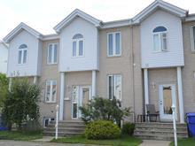 Townhouse for sale in Saint-Amable, Montérégie, 206, Terrasse  Dominique, 21238200 - Centris