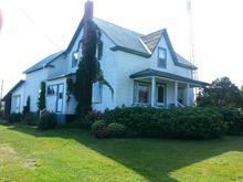 Maison à vendre à Saint-Georges-de-Windsor, Estrie, 297, Route  249, 11611682 - Centris