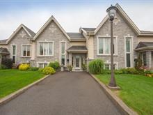 Maison de ville à vendre à Chicoutimi (Saguenay), Saguenay/Lac-Saint-Jean, 805, Rue des Saguenéens, app. 20, 12592198 - Centris