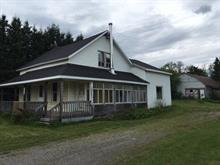 Maison à vendre à Carleton-sur-Mer, Gaspésie/Îles-de-la-Madeleine, 166, Route  132 Ouest, 24832449 - Centris