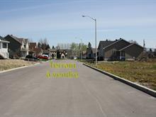 Terrain à vendre à Chicoutimi (Saguenay), Saguenay/Lac-Saint-Jean, 383, Rue  Marie-Guyart, 10902801 - Centris
