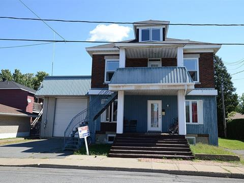 Triplex for sale in Saint-Joseph-de-Sorel, Montérégie, 412 - 416, Rue  Laval, 21238534 - Centris